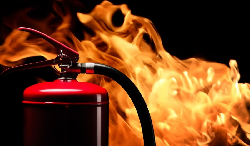 6 Tips to maintain Fire Safety of Commercial Places