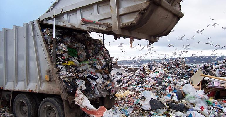 Consequences of Poor Waste Disposal In Oakland, California