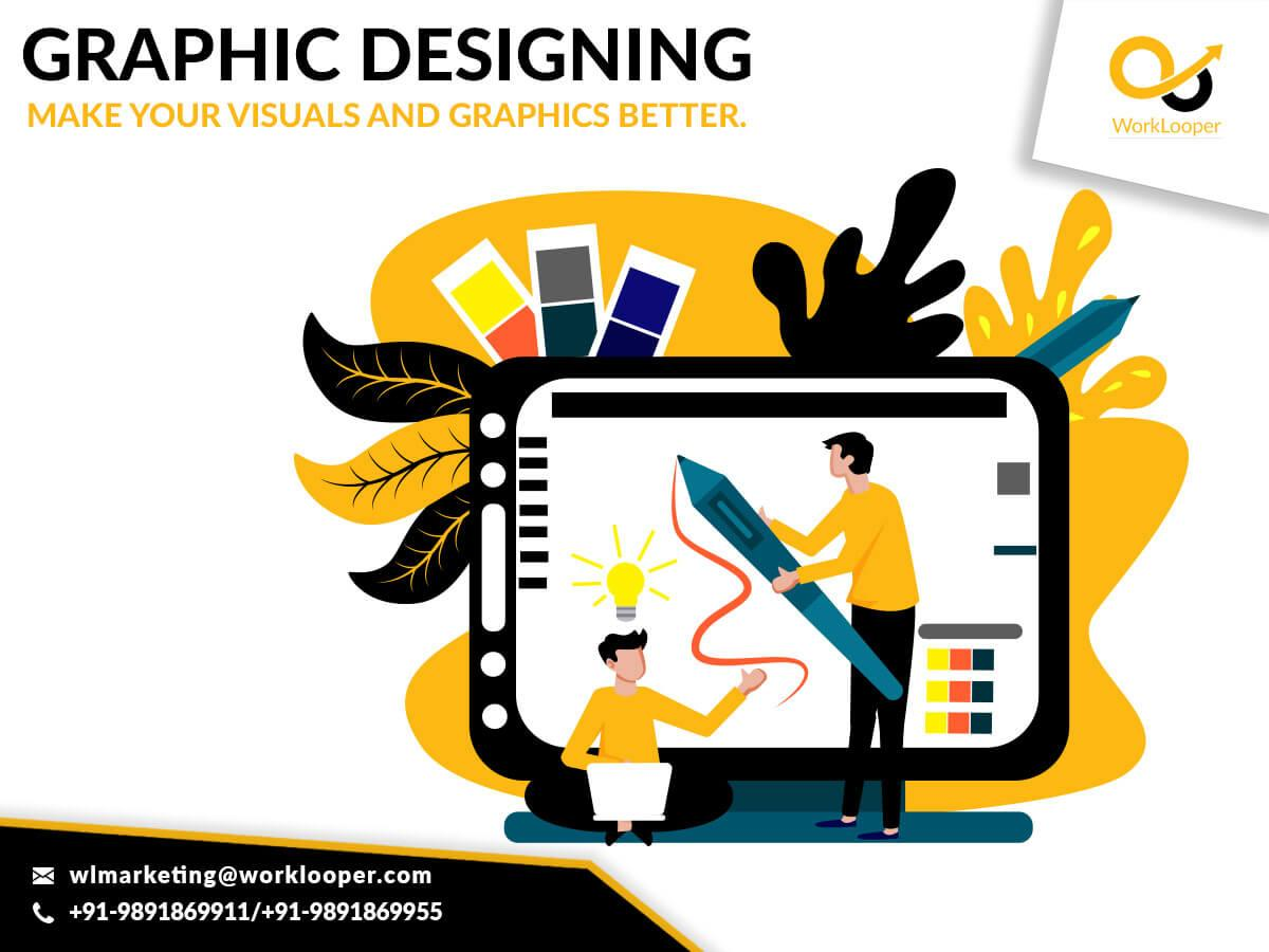 Best Ways Graphic Design is used in Content Marketing