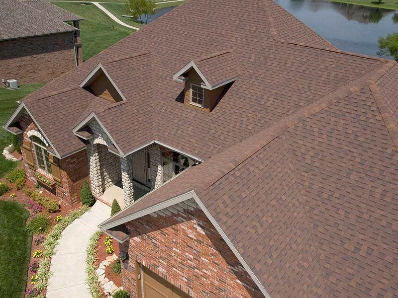 6 Benefits Of Acquiring Advanced Asphalt Roofs For Homes