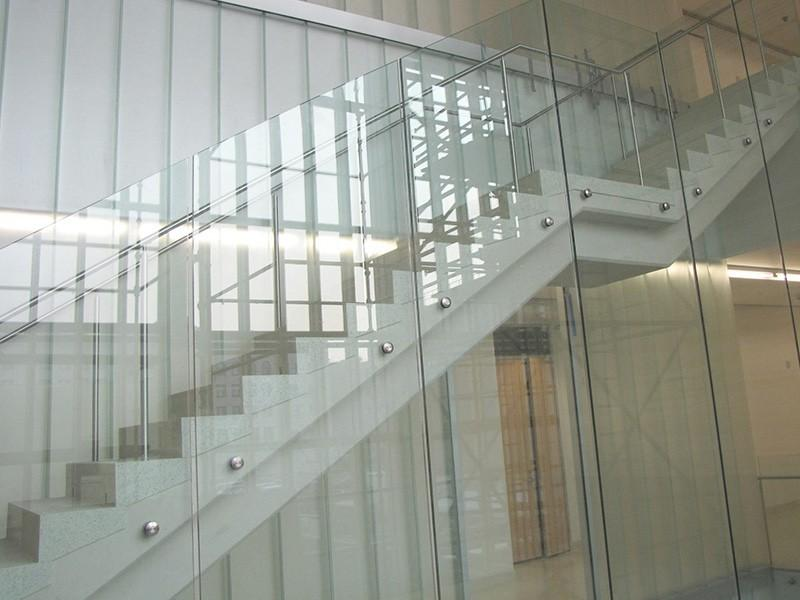 5 Types Of Commercial Glass Doors For Newly Constructed Buildings