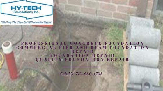Foundation Issues: Symptoms, Reasons And Repairs