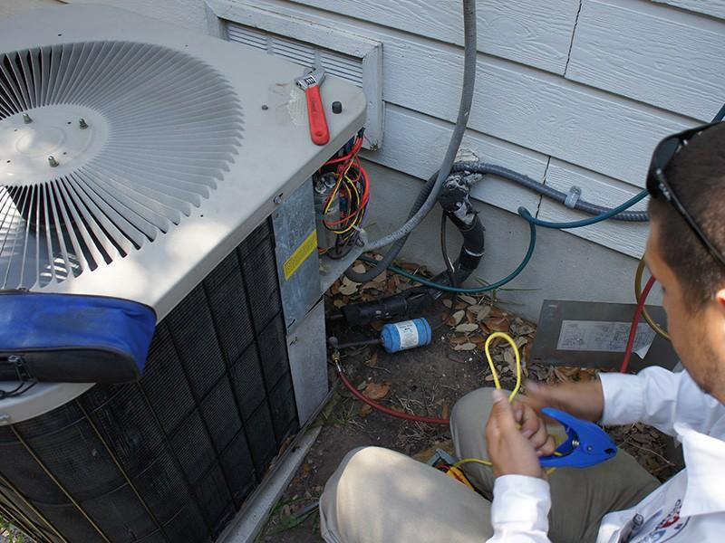 Is Your Air Conditioning Unit Not As Efficient As Before?
