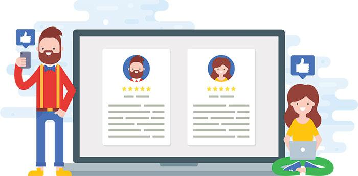How Are Online Reviews Advantageous For A Business?