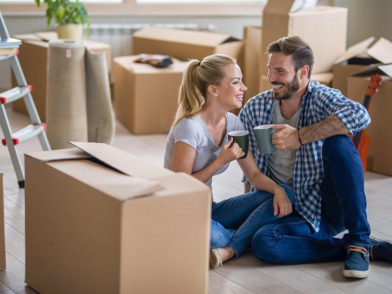 6 Marvelous Advantages Of Hiring A Residential Moving Company