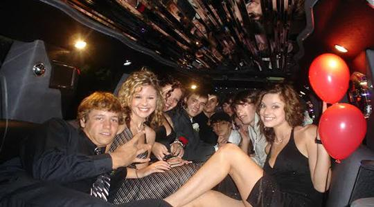 Confused About Limousine Rental? Here's How It Can Benefit You!