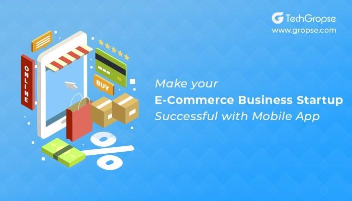 HOW ECOMMERCE APP IS HELPFUL FOR YOUR BUSINESS GROWTH?