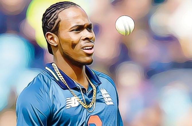 Jofra Archer Reveals He's in 'Excruciating Pain' During World Cup