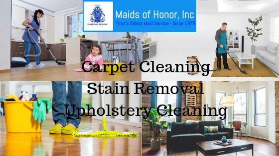 Secrets Of Hiring A Professional House Cleaning Company