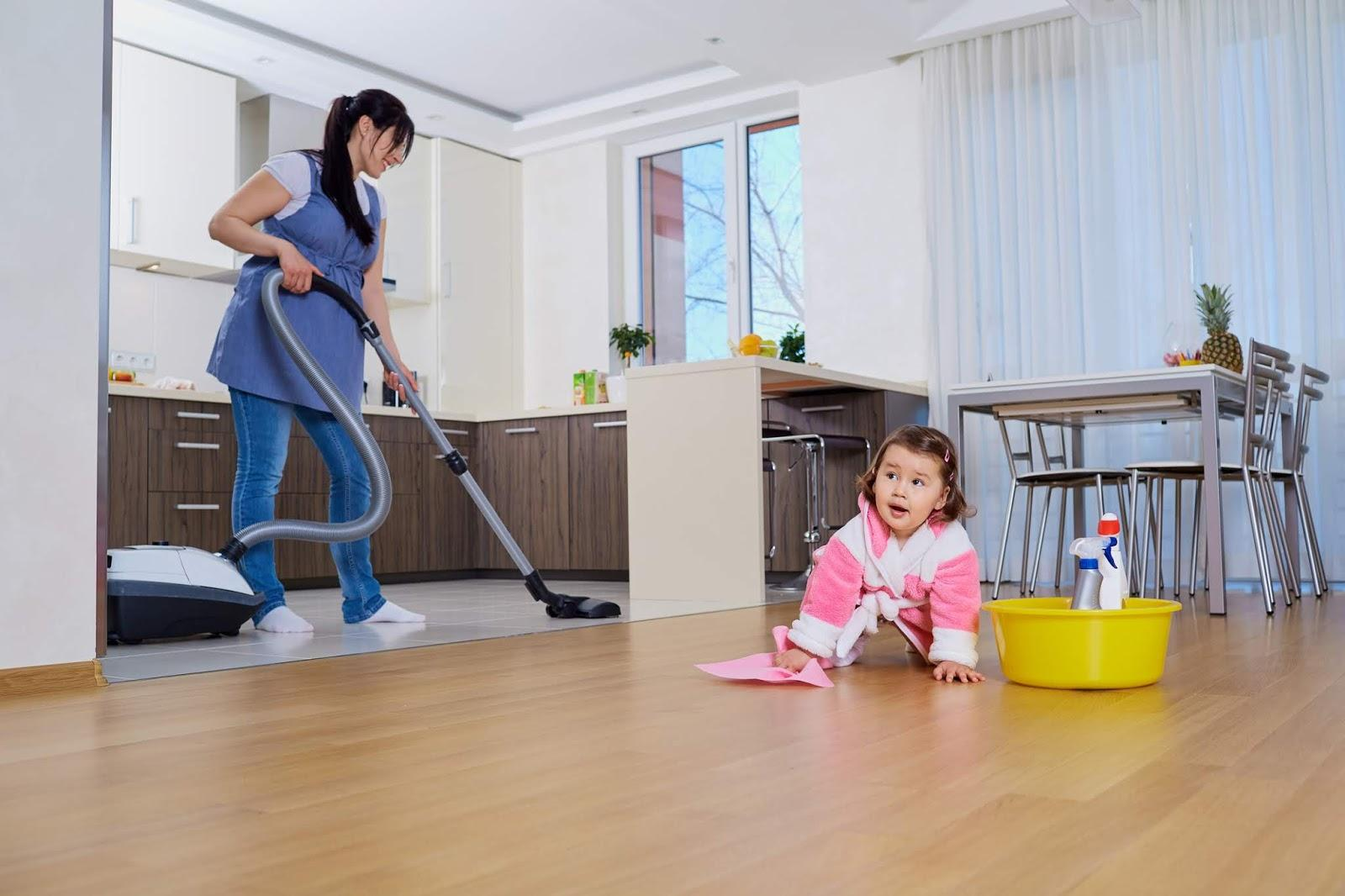 Maintain Those Professionally Cleaned Carpets Like a Pro Using These Simple Tips