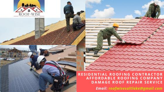 Why Should You Rely On Expert Roofing Contractors For Your Property