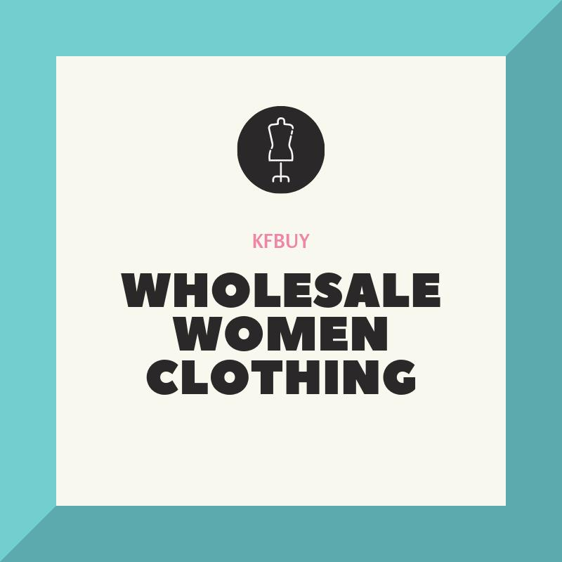 Find Online Women Clothing Wholesale Marketplaces!