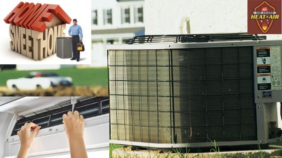 Hire Experts & Your AC Wouldn't Trouble Anymore!