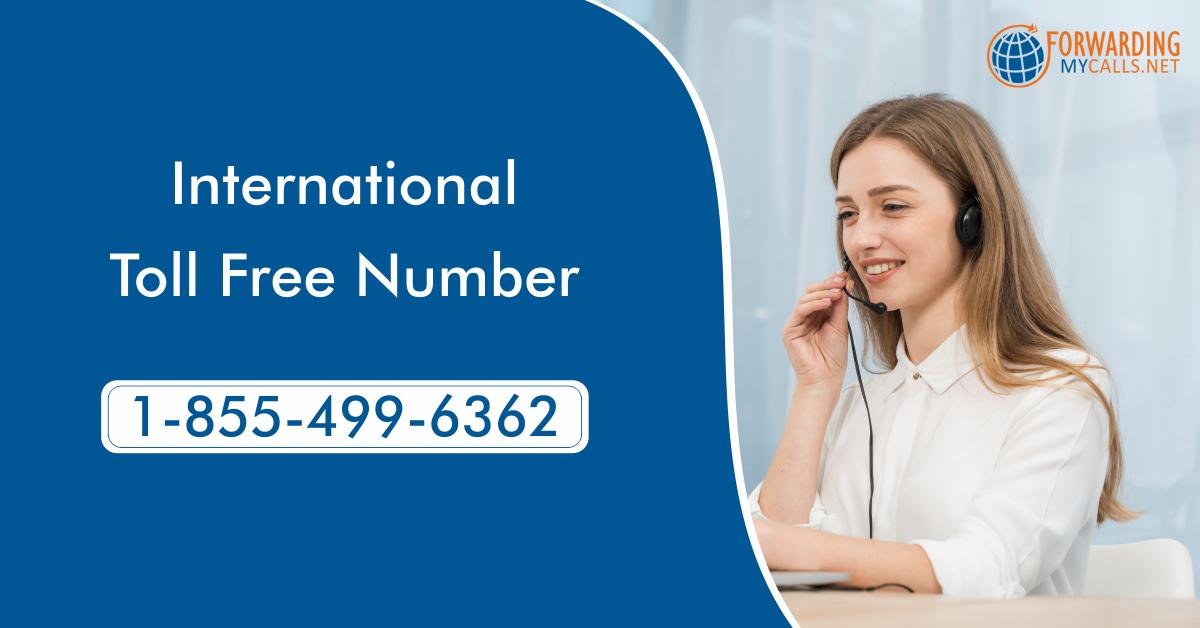 Top International Phone Number Providers for your Business