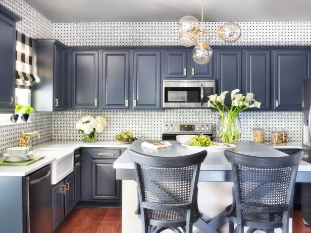 10 Best Kitchen Cabinet Color Ideas To