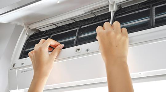 6 Issues Involved In Air Conditioning Systems And Expert Solutions