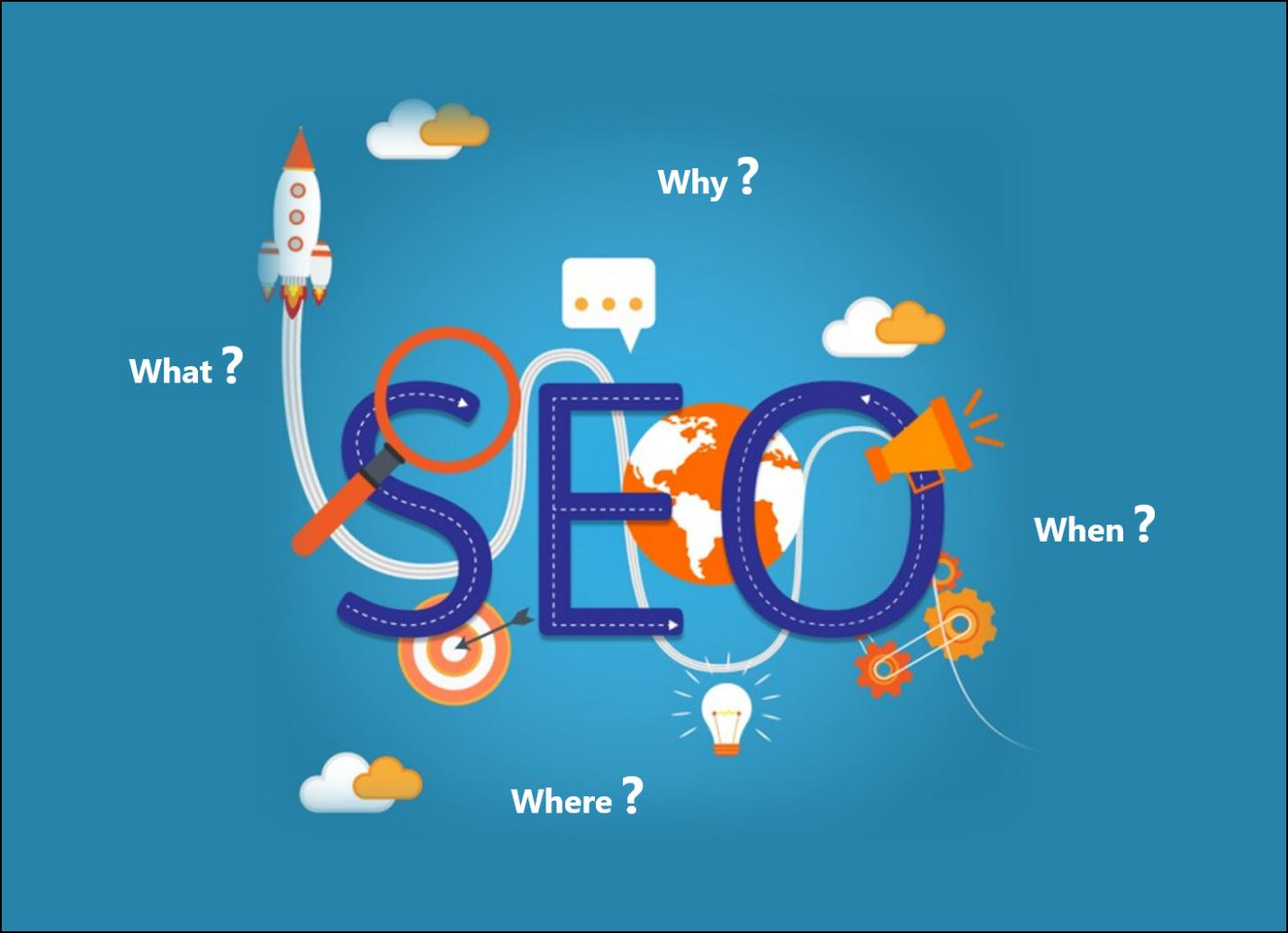 Professional SEO Agency