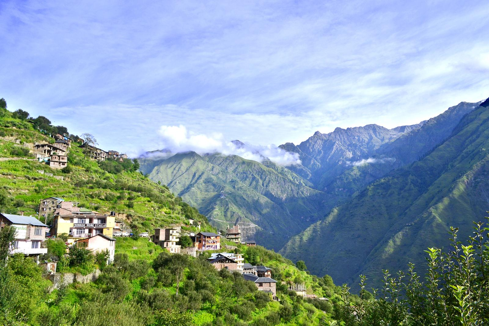 Deciding upon Kullu Manali and Shimla Honeymoon Package