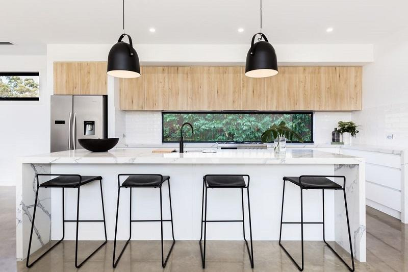 7 Things Other Than An LED Kitchen Splashback That You Must Install Now