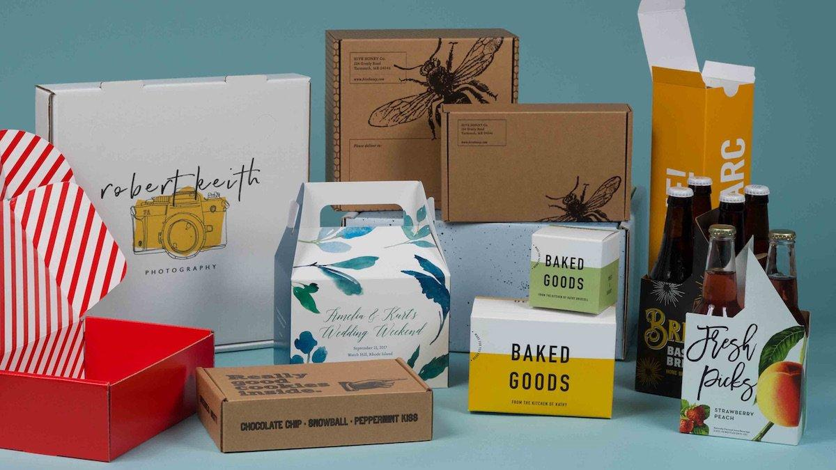 How to Store and Save Your Products with the Custom Product Boxes