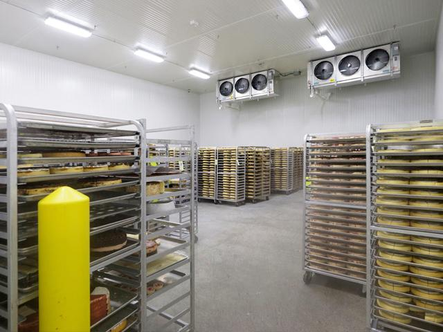 This Is How The Food Industry Maintain Cold Room Efficiently