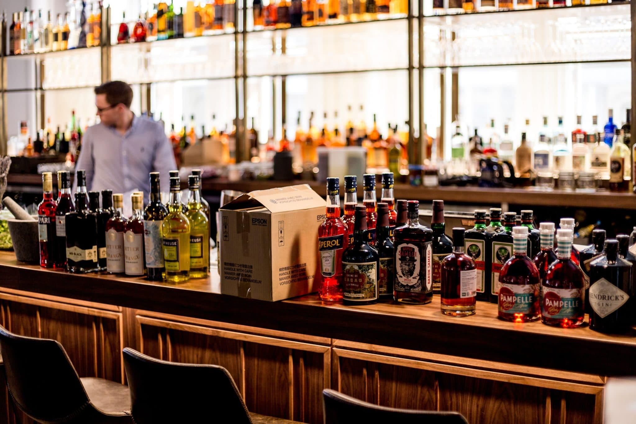 Everything You Need to Know About Liquor Buying in the UAE