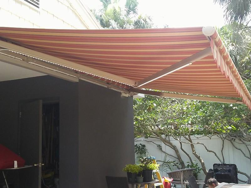 Make Your Afternoon Serene With Awesome Sun-setter Awnings