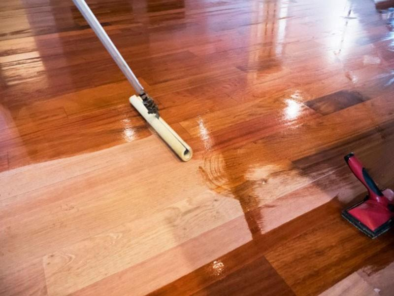 Hardwood Floors Are Back In Trend, So Remove the Carpets and Get Them Refinished!