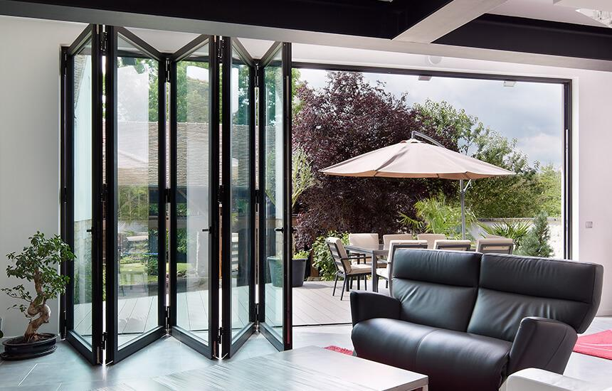 All You Need To Know About Bifold Door