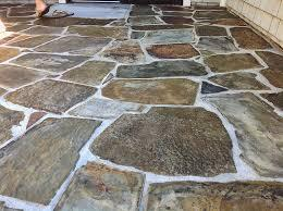 Restoring Weathered Flagstone- A Quick Guide To Read
