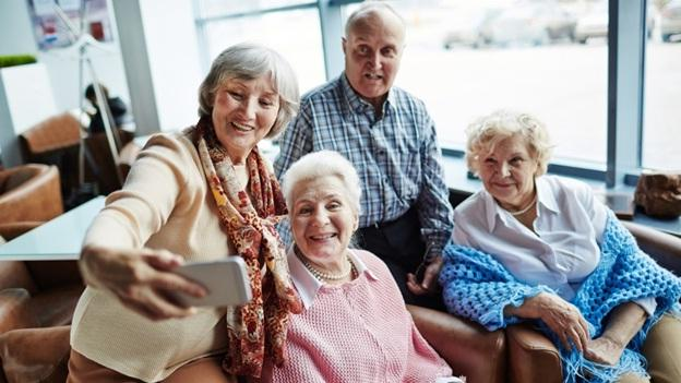 How to Find the Right Assisted Living Community for Seniors