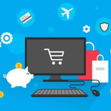 Top 5 Advantages of Launching Ecommerce Store Versus Physical Store