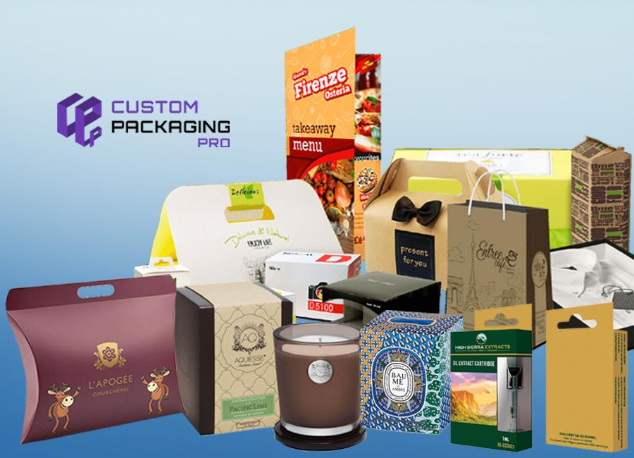 Employing the Best Custom Packaging Strategies for Ideal Results