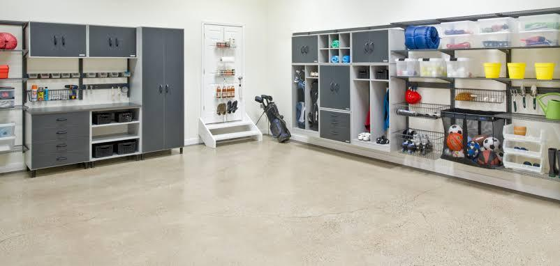 5 Unique Ways to Setup & Organize Your Garage Perfectly