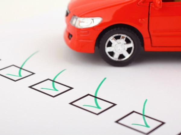 Step by Step Documentation Process to Buying Used Car
