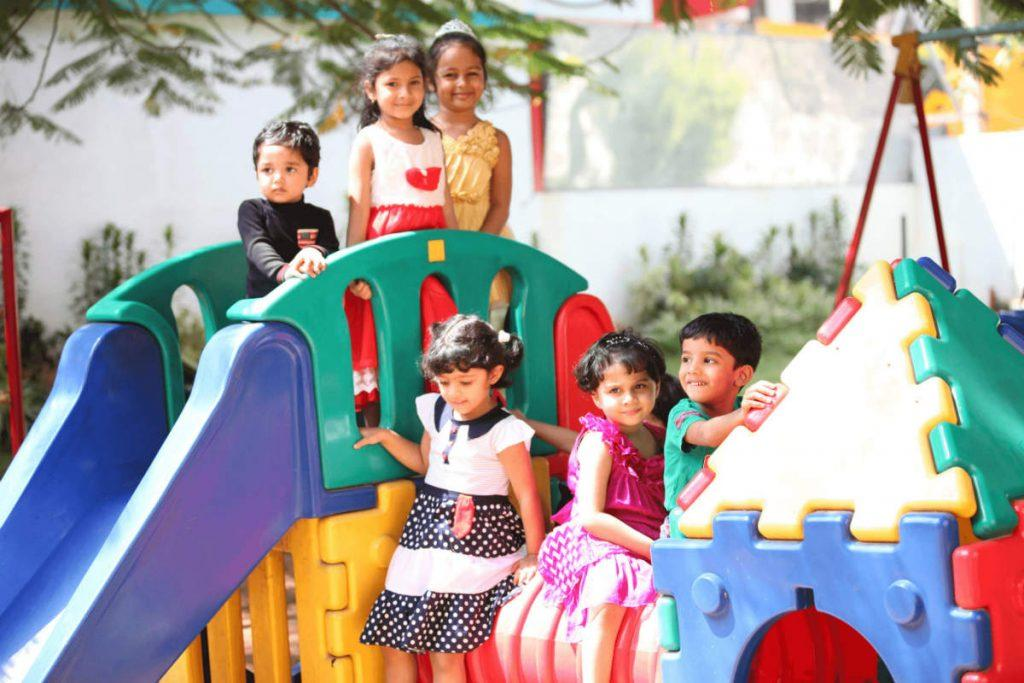 Things To Know About Opening A Playschool In India
