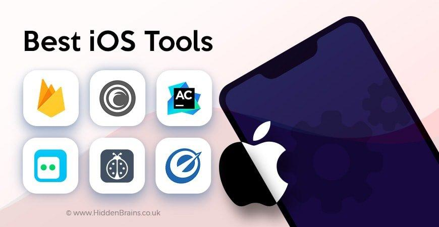 Top iOS App Development Tools