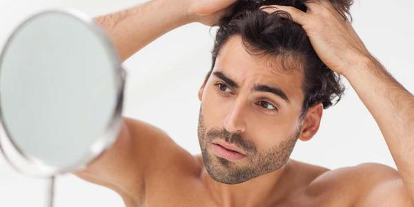 What You Can Do To Stop Hair Loss