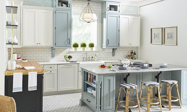 What Should Your Ideal Kitchen Look Like? Things To Look For When Buying A Kitchen Cabinet