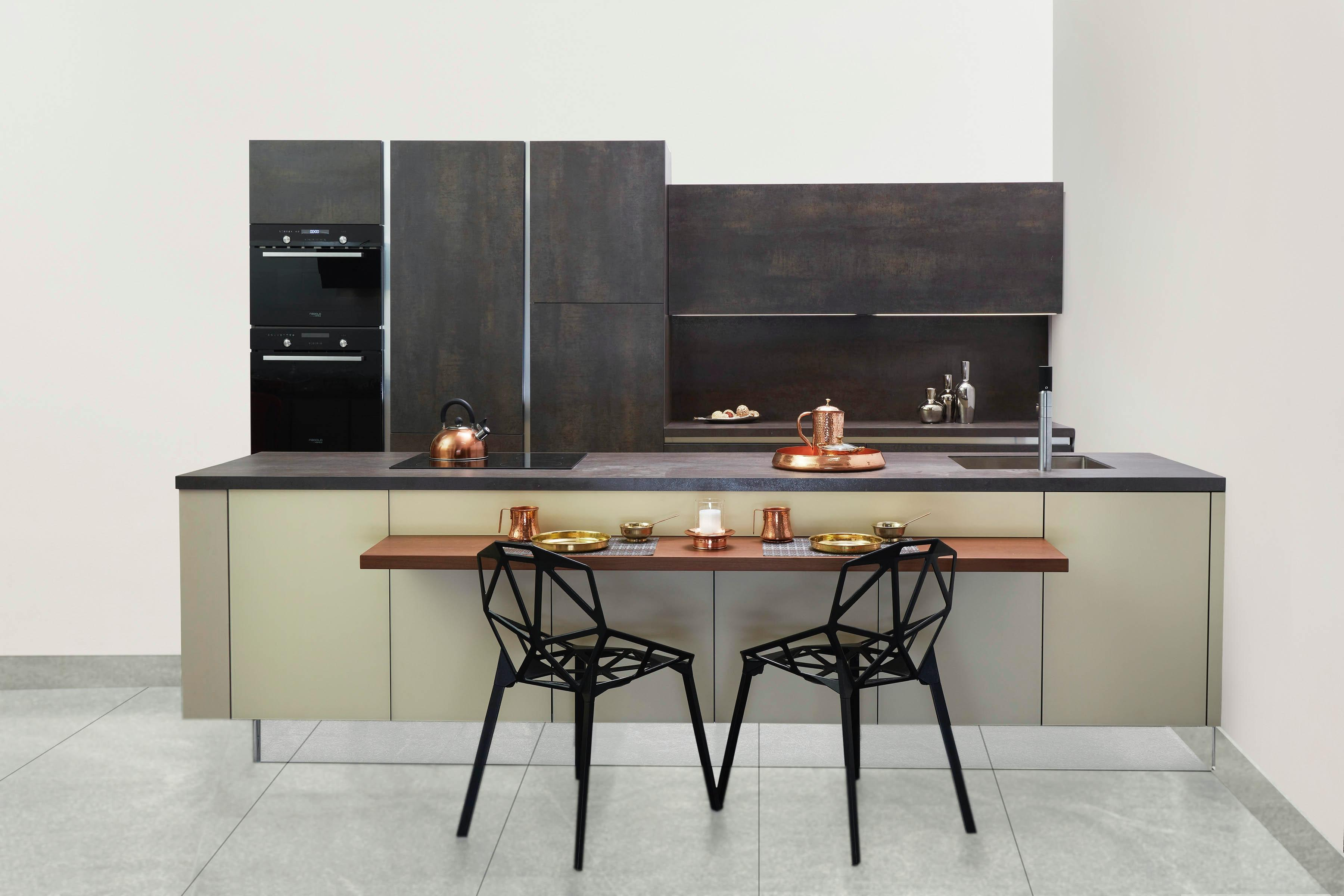 What is Modular kitchens