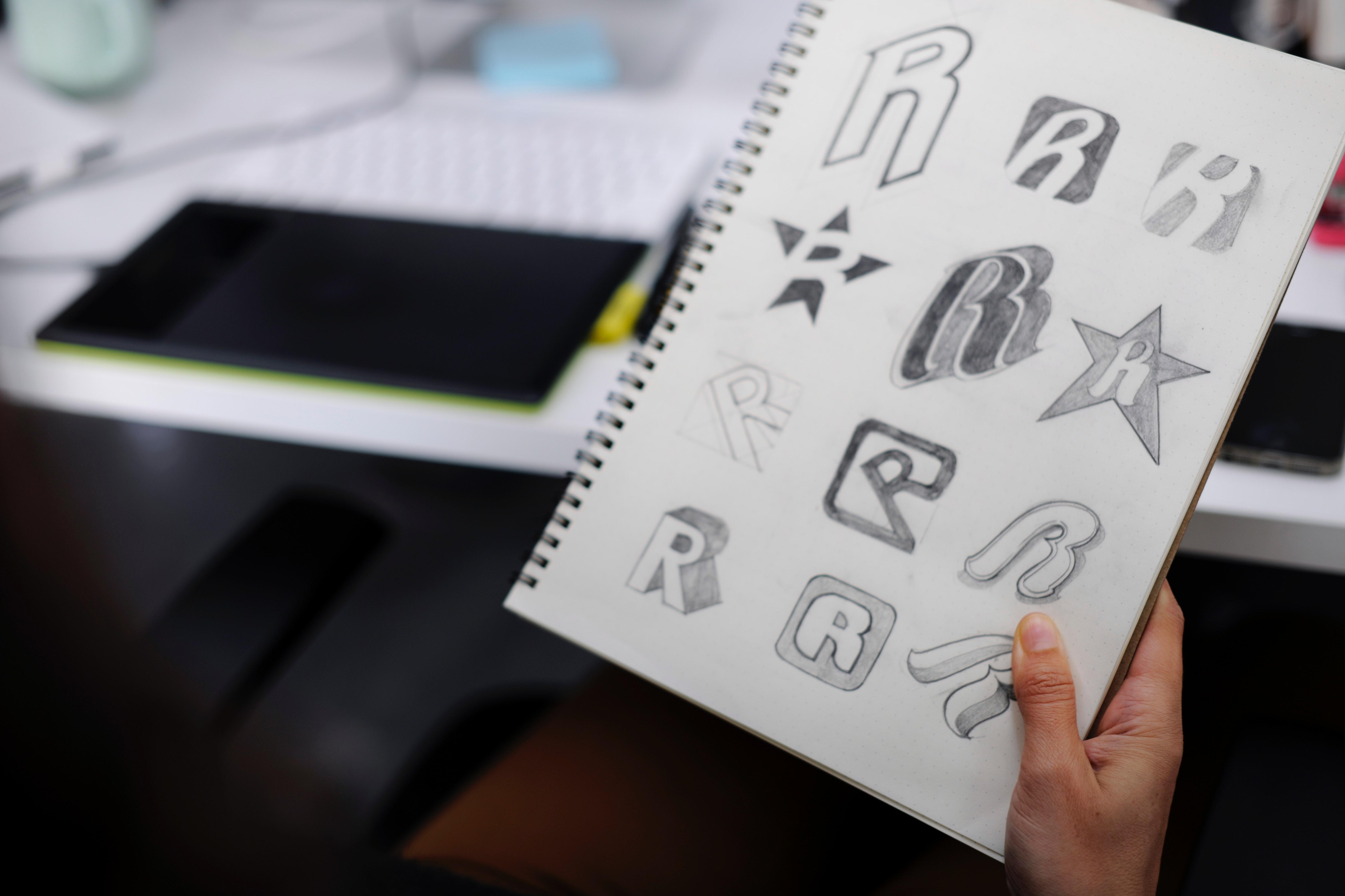 10 Best Fonts For Business Logo Design in 2020