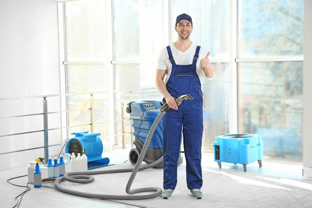 Why We Should Hire The Professional End Of Lease Cleaners?
