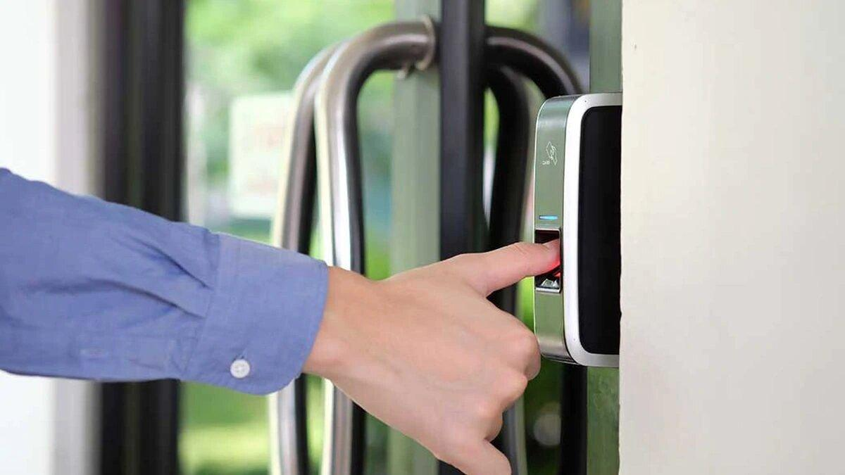 Reasons You Need To Invest In Biometric Locks