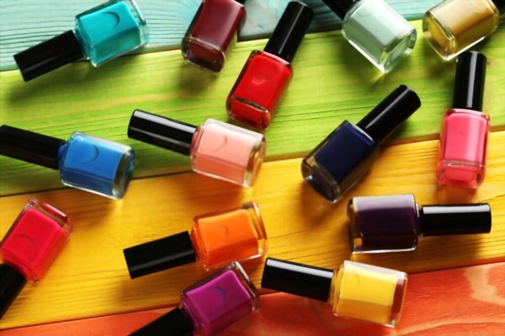 Nail polish trends in USA 2020