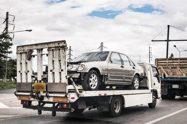 Countering Risks of the Tow Truck Business