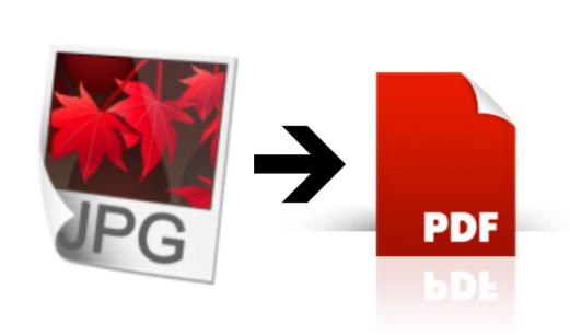 Advantages of Converting JPG Files to PDF