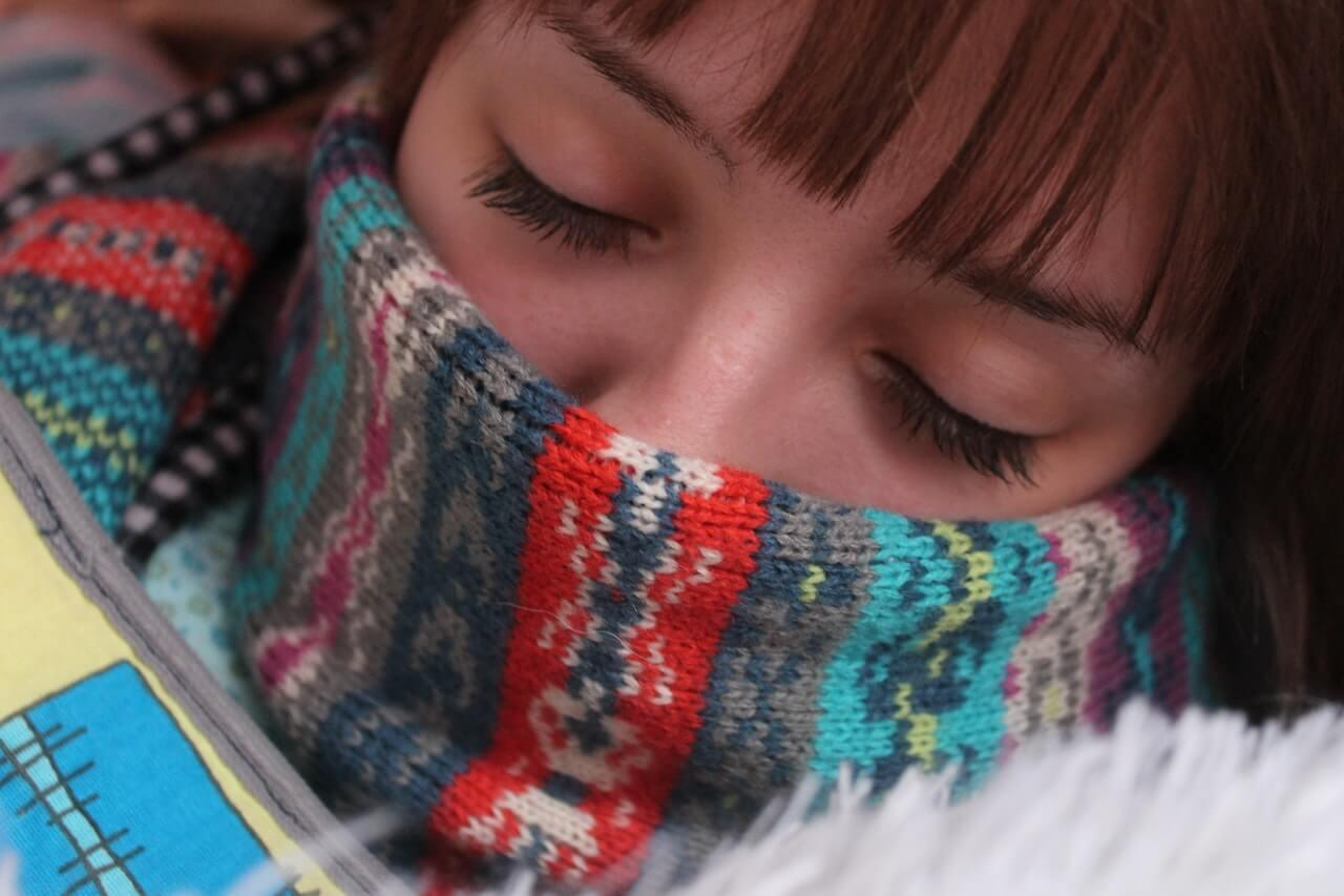 5 Tips to Help You Cope with Flu
