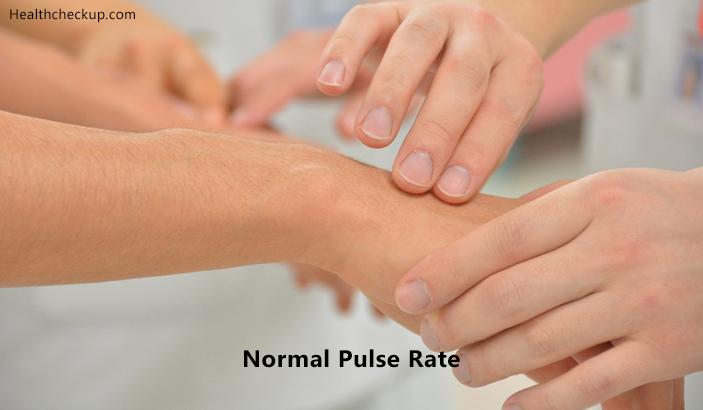 Know The Normal Pulse Rate For Adults And Children