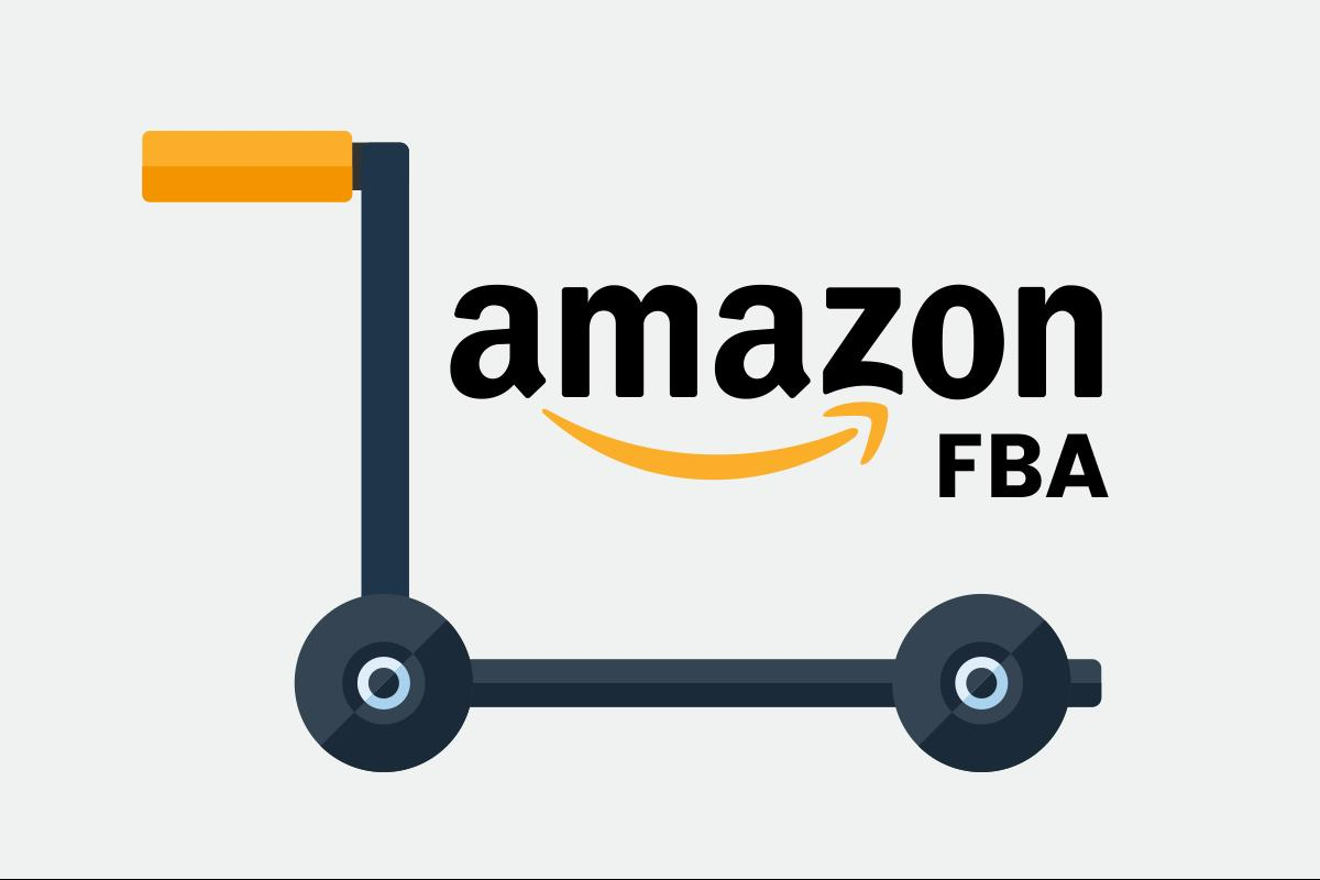How Fulfillment by Amazon Works (FBA)
