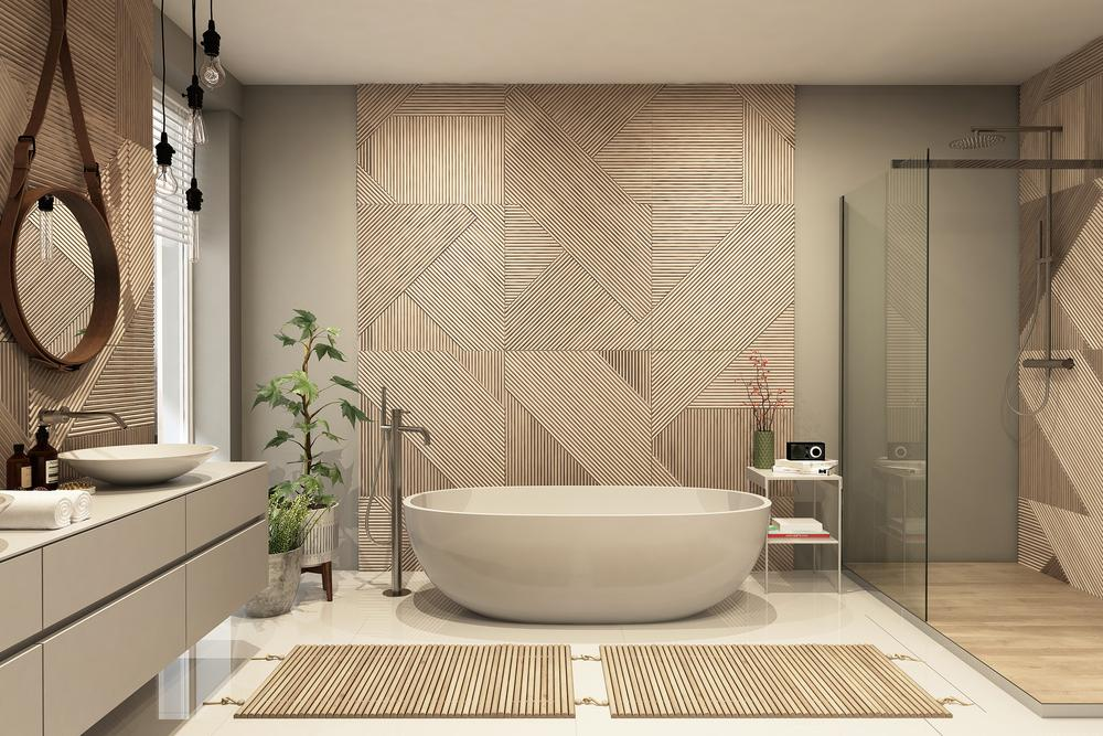 Stunning Shower Room Ideas - Drenched with Style